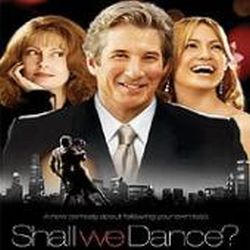 from the movie of shall we dance