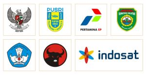 logo campuran