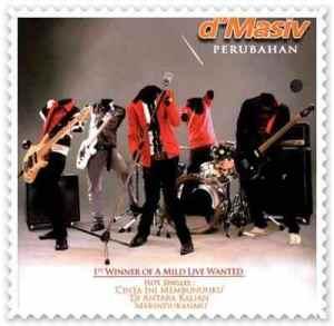 dMasiv-PerubahanAlbum2008